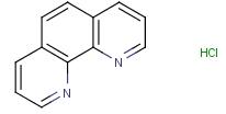 3829-86-5 1,10-Phenanthroline monohydrochloride