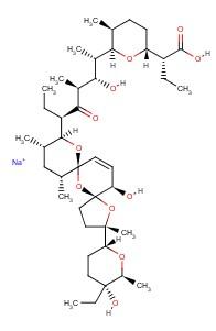 Salinomycin Sodium 55721-31-8