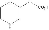 74494-52-3 3-Piperidineacetic acid