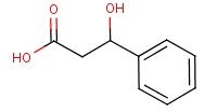 3480-87-3 beta-Hydroxyphenylpropionic acid