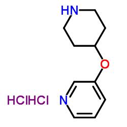 3-(4-哌啶基氧基)哌啶二盐酸盐 310880-81-0