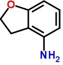 2,3-二氢-4-氨基苯并呋喃 61090-37-7