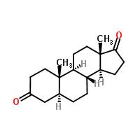 Boldenone acetate 846-46-0