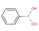 Phenylphosphinic acid 121-70-0;1779-48-2