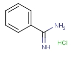 1670-14-0;143504-23-8 Benzamidine hydrochloride