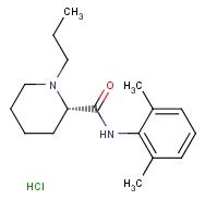 ropivacaine hydrochloride 98717-15-8