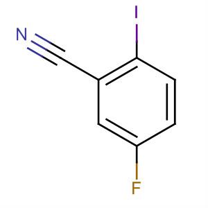 877868-92-3 5-fluoro-2-iodobenzonitrile