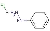 苯肼,盐酸盐 59-88-1;27140-08-5