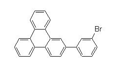 1313514-53-2 2-(3-Bromophenyl)triphenylene