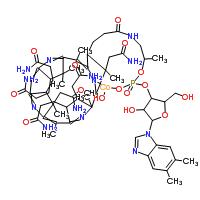 Hydroxocobalamin 13422-51-0