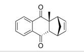 97804-50-7 (1R,4S,4aR,9aS)-rel-1,4,4a,9a-Tetrahydro-4a-methyl-1,4-methanoanthracene-9,10-dione