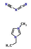 1-乙基-3-甲基咪唑二氨腈 370865-89-7;923019-22-1