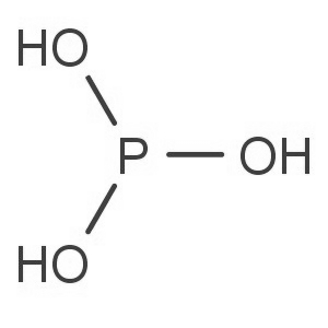 Phosphorous acid 10294-56-1;13598-36-2