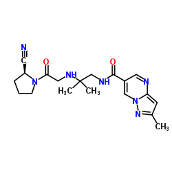 Anagliptin  739366-20-2
