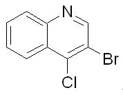 74575-17-0 3-Bromo-4-chloroquinoline