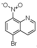 176967-80-9 5-Bromo-8-nitroquinoline