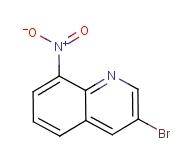 5341-07-1 3-Bromo-8-nitroquinoline