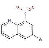 68527-67-3 6-Bromo-8-nitroquinoline