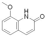 22614-69-3 8-Methoxyquinolin-2(1H)-one