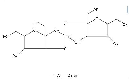 250141-42-5 Calcium fructoborate