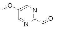 220114-83-0 5-Methoxy-2-pyrimidinecarboxaldehyde