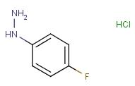 4-氟苯肼盐酸盐 823-85-8;40594-35-2