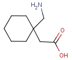 Gabapentine 60142-96-3