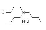 115555-77-6 N-Butyl-N-(3-chloropropyl)-1-butanamine hydrochloride