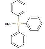 Methyltriphenylphosphonium iodide 2065-66-9