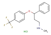 FLUOXETINE HCl 59333-67-4;56296-78-7