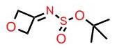 1158098-73-7 2-Propanesulfinamide, 2-methyl-N-3-oxetanylidene-