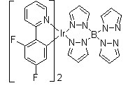 664374-03-2 Bis(2,4-difluorophenyridinato)tetrakis(1-pyrazolyl)borate iridium(III)