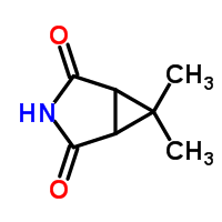 194421-56-2 (1R,5S)-6,6-diMethyl-3-azabicyclo[3.1.0]hexane-2,4-dione