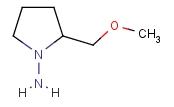 59983-39-0 (s)-(-)-1-amino-2-(methoxymethyl)pyrrolidine