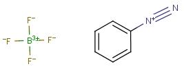 重氮苯四氟硼酸盐 369-57-3