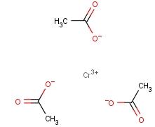 39430-51-8 Chromium(III) acetate