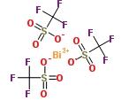 三氟甲磺酸铋 88189-03-1