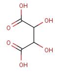 526-83-0 (2R,3R)-2,3-Dihydroxybernsteinsaeure