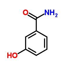 3-羟基苯甲酰胺 618-49-5