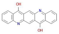 1047-16-1;39362-27-1;42612-56-6;63440-25-5;65381-35-3;67051-64-3;67053-84-3;790240-46-9;87397-48-6 5,12-dihydroquino[2,3-b]acridine-7,14-dione
