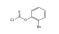 2-Bromophenylchlorothioformate 769-80-2