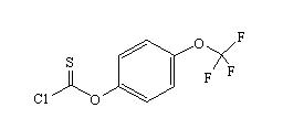 硫代氯甲酸-4-三氟甲氧基苯酯 2251-66-3