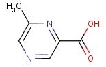 6-甲基吡嗪-2-羧酸 5521-61-9