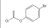 4-Bromophenylchlorothioformate 10506-24-8