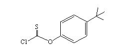 22857-48-3 4-tert-butylphenyl chlorothioformate
