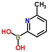372963-50-3 6-Methylpyridine-2-boronic acid