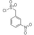 58032-84-1 3-Nitrophenylmethanesulfonyl chloride