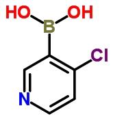 4-氯吡啶-3-硼酸 452972-10-0