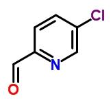 5-氯吡啶-2-醛 31181-89-2