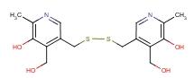 1098-97-1 pyrithioxine